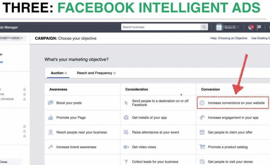 Adrian Morrison eCom Success Academy Facebook Module