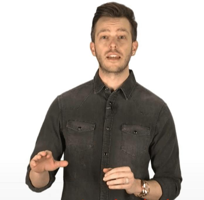 Adrian Morrison eCom Success Academy Live Introduction