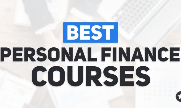 Best Personal Finance Courses