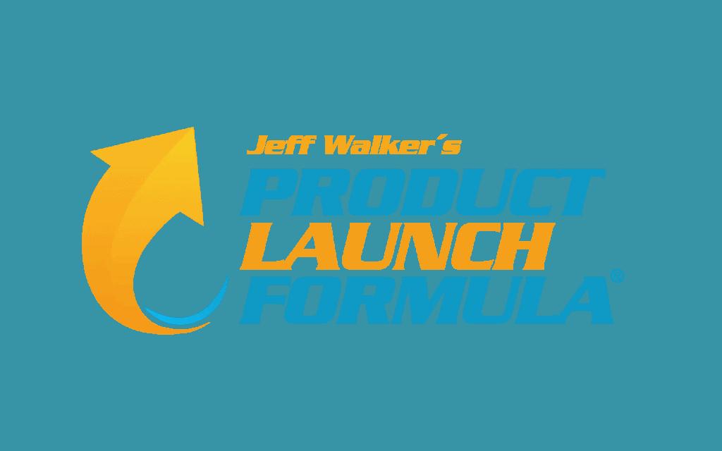 Jeff Walker Product Launch Formula Review