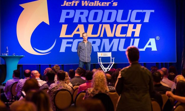 Jeff Walker's Product Launch Formula Review