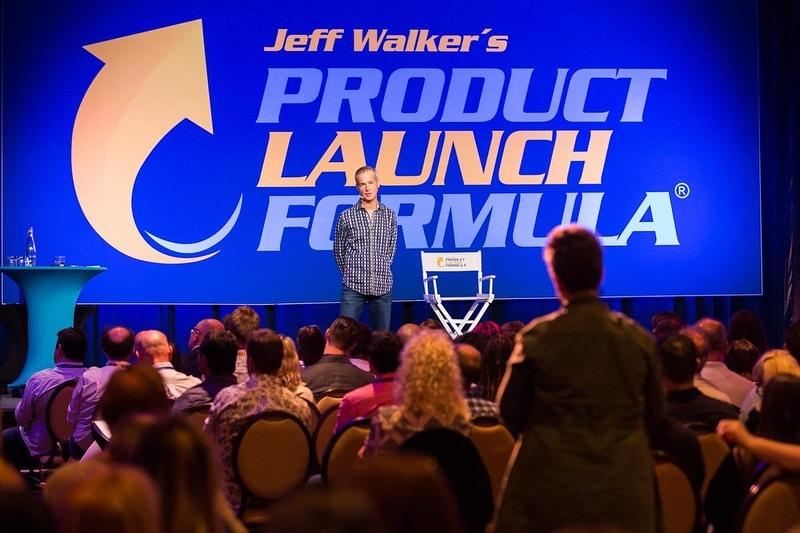 Jeff Walker's Product Launch Formula Review