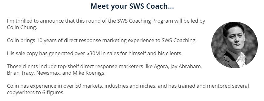 John Carlton Simple Writing System 2.0 Coach