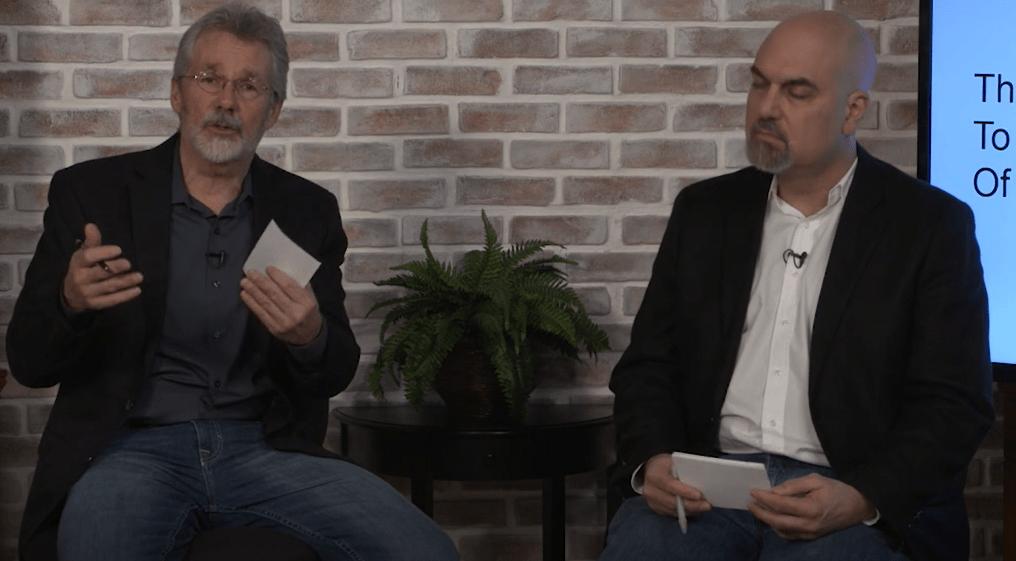 John Carlton Simple Writing System 2.0 Video