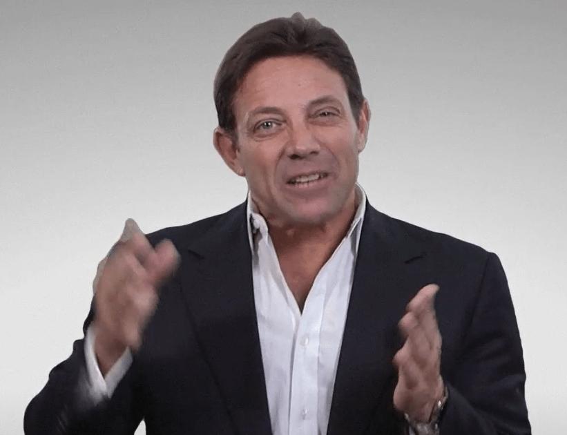 Jordan Belfort Straight Line Persuasion Fast Track Ethics