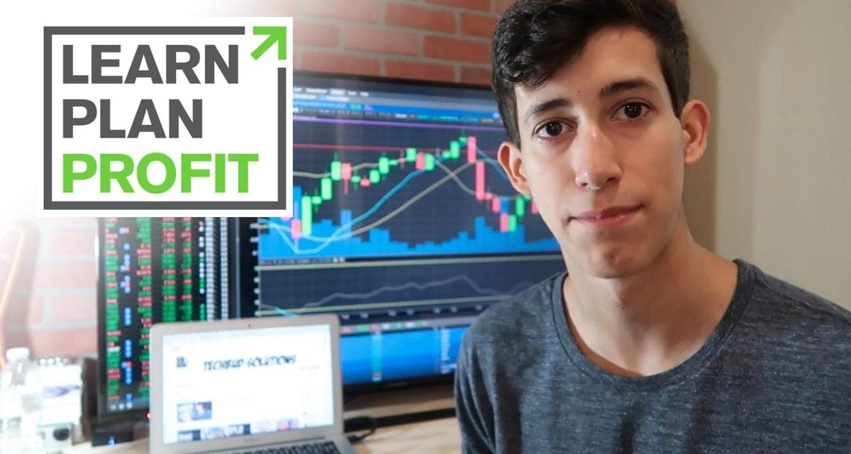 Learn Plan Profit Review - Is Ricky Gutierrez's Course Worth the Money?