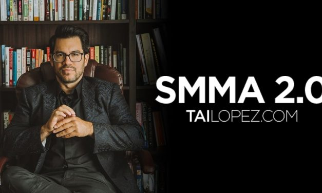 Tai Lopez's Social Media Marketing Course Review