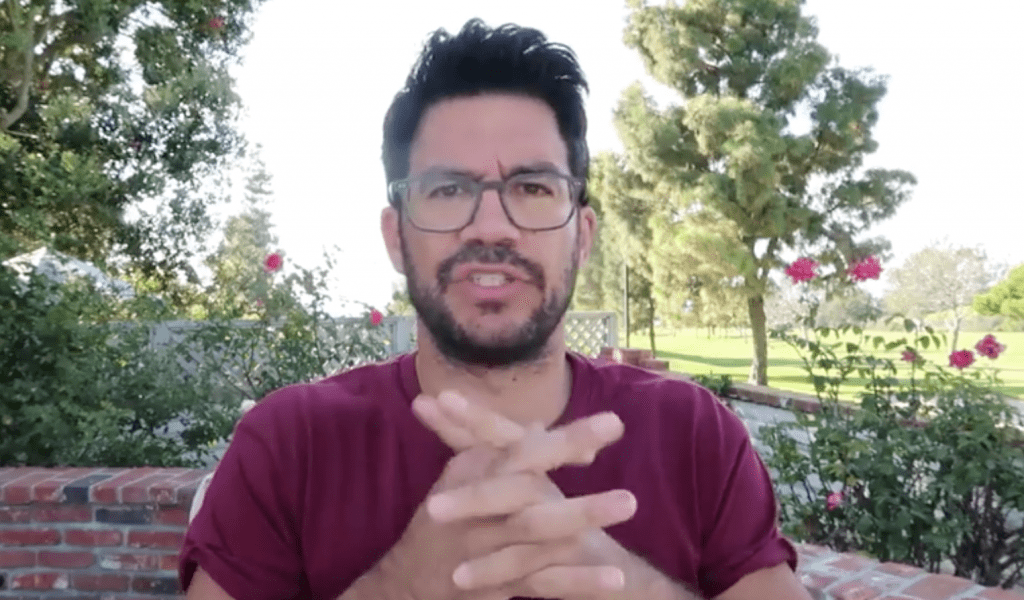 Tai Lopez Social Media Marketing Course - Tai Lopez