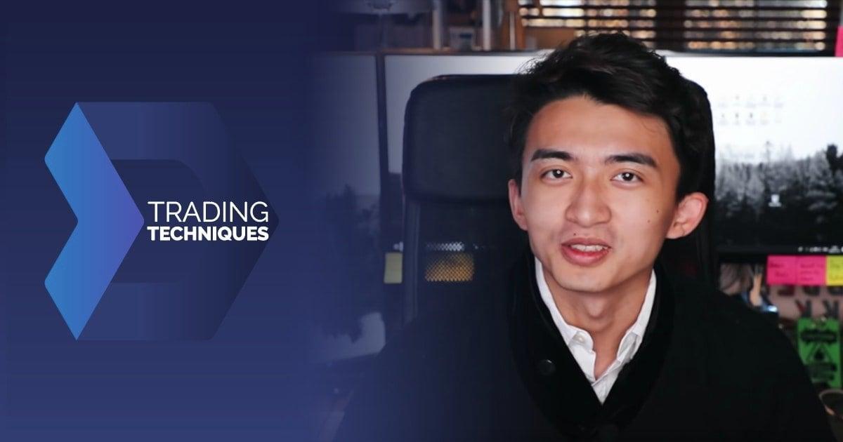 Steven Dux's Trading Techniques Review