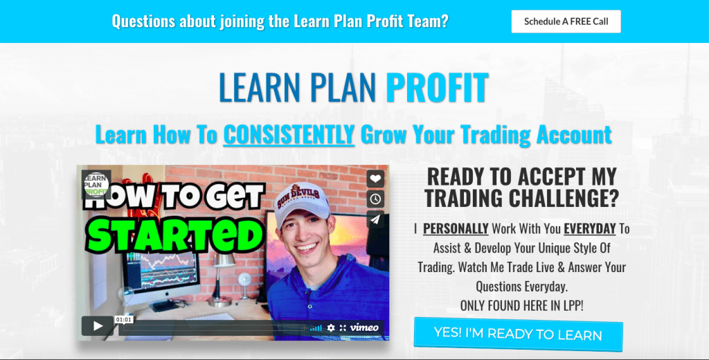 Best Day Trading Courses - Learn Plan Profit