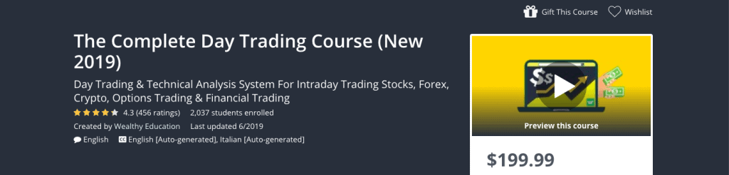 Best Day Trading Courses - The Complete Day Trading Course