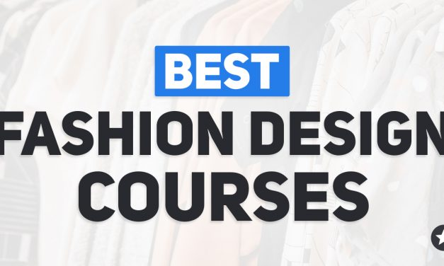 Best Fashion Design Courses