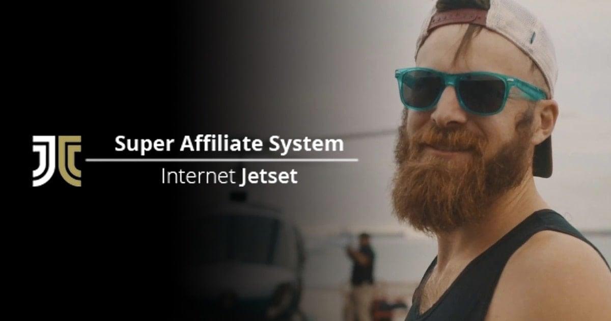 John Crestani's Super Affiliate System Review
