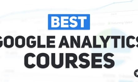 Best Google Analytics Courses
