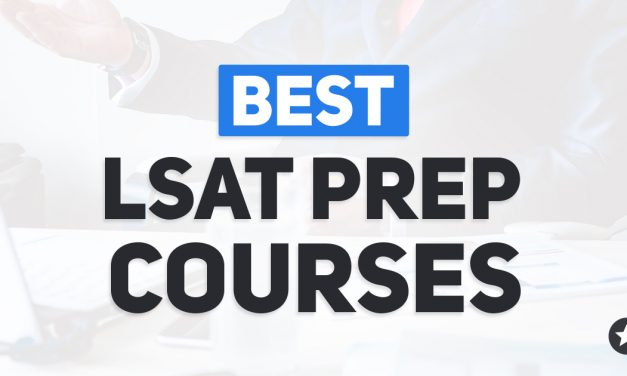 Best Online LSAT Prep Courses