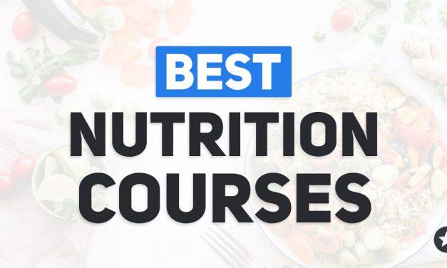 Best Nutrition Courses