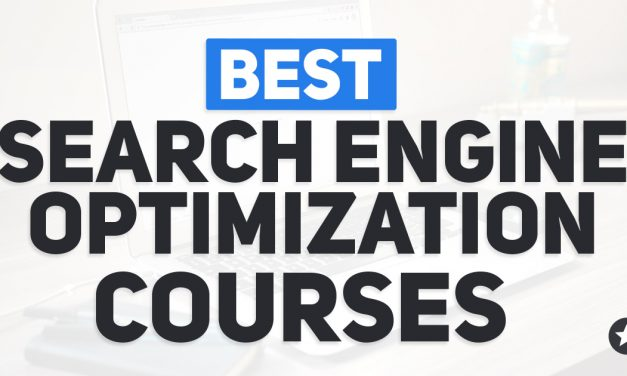 Best Search Engine Optimization Courses