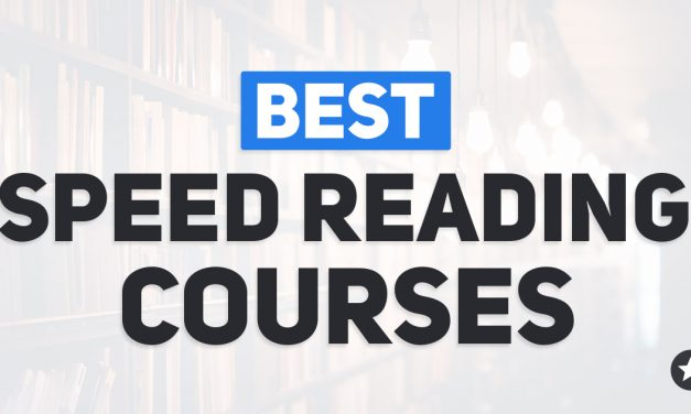 Best Speed-Reading Courses