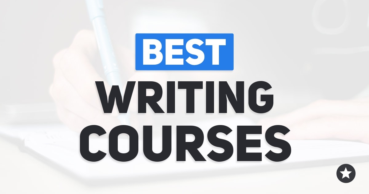 Best Writing Courses