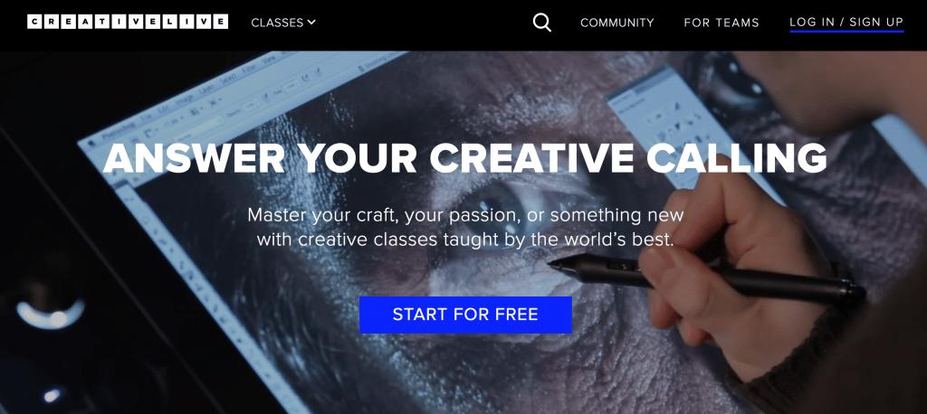 Creative Live Adobe Photoshop Bootcamp