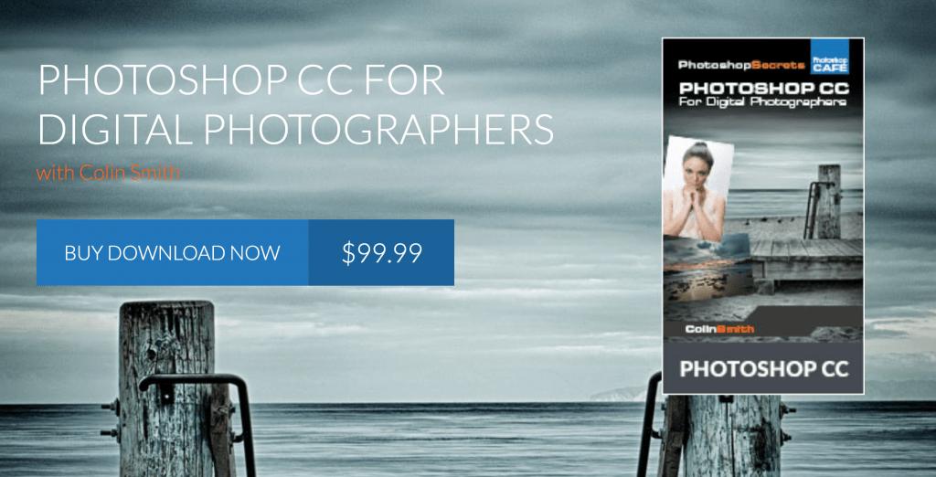 PhotoshopCAFE Photoshop for Digital Photographers