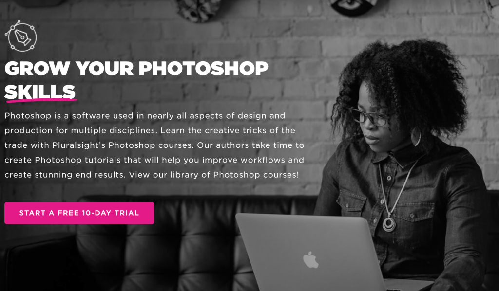 PluralSight Photoshop for Creative Professionals