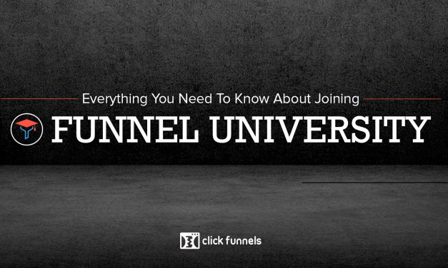 Russell Brunson's Funnel University Review