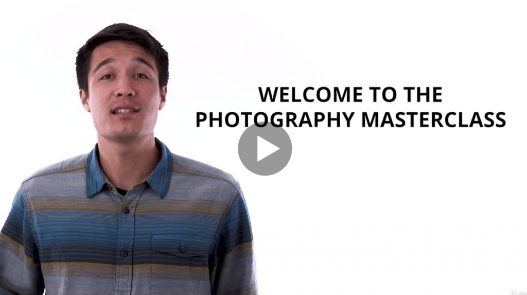 Udemy, Photography Masterclass A Complete Guide to Photography
