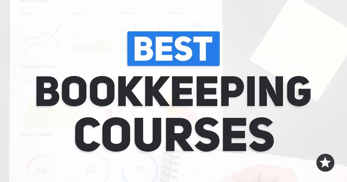 Best Online Bookkeeping Courses