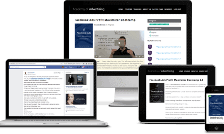 Jason Hornung's Facebook Ads Profit Maximizer Bootcamp 2.0 Review