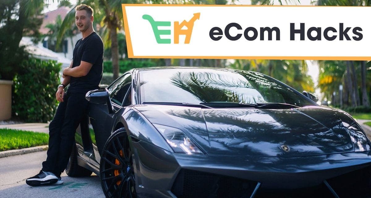Ecom Hacks Academy Review – A Thorough Look At This Dropshipping Course