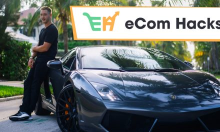 Ecom Hacks Academy Review - A Thorough Look At This Dropshipping Course