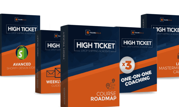 High Ticket Dropshipping Academy Review