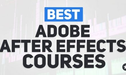 Best Adobe After Effects Courses
