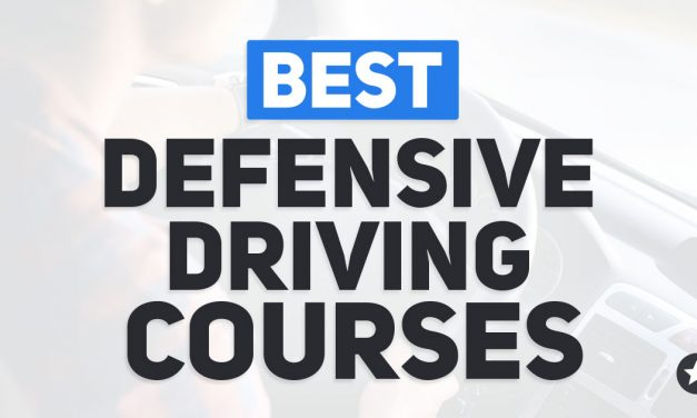 Best Defensive Driving Courses