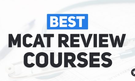Best MCAT Prep Courses
