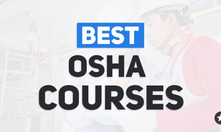 Best OSHA Courses