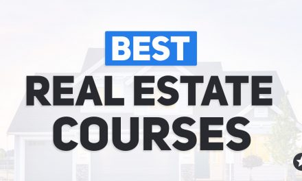 Best Online Real Estate Courses