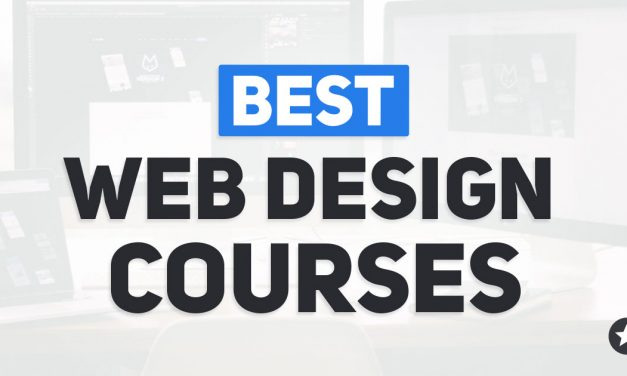 Best Web Designing Courses