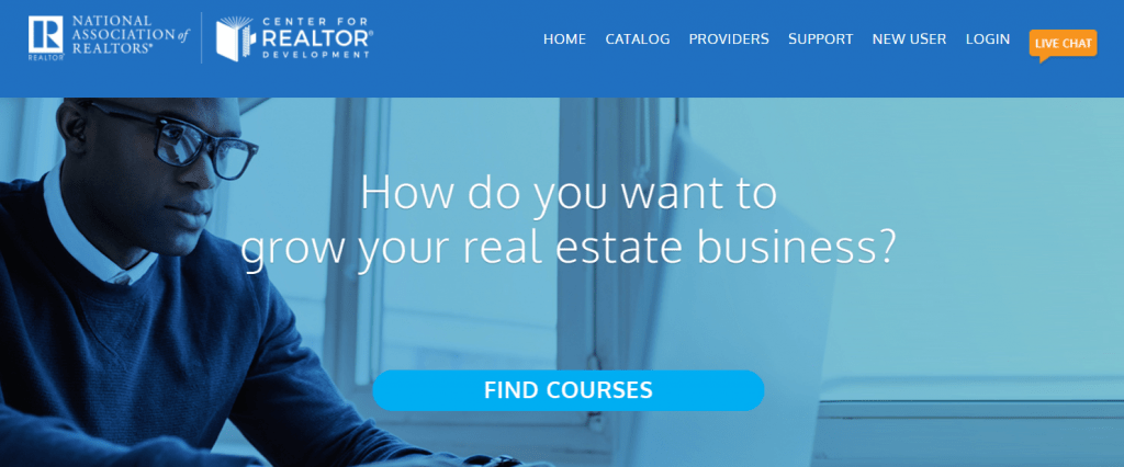 Center for REALTOR® Development