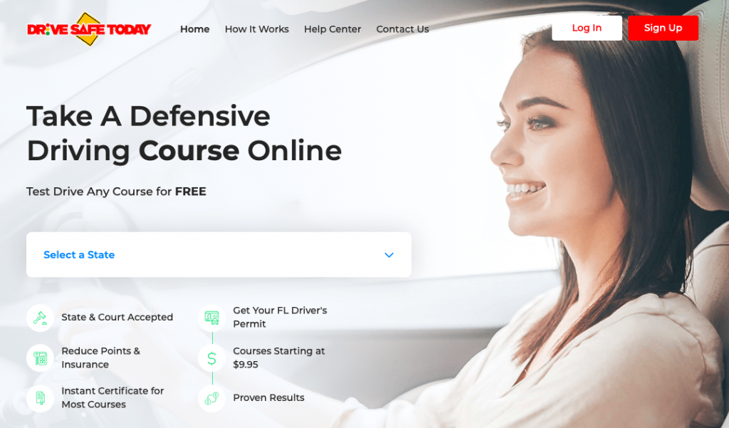 Defensive Driving Courses by Drive Safe Today
