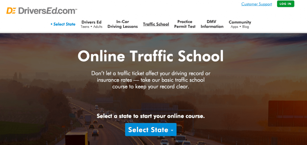 Online Defensive Driving Course by DriversEd.com