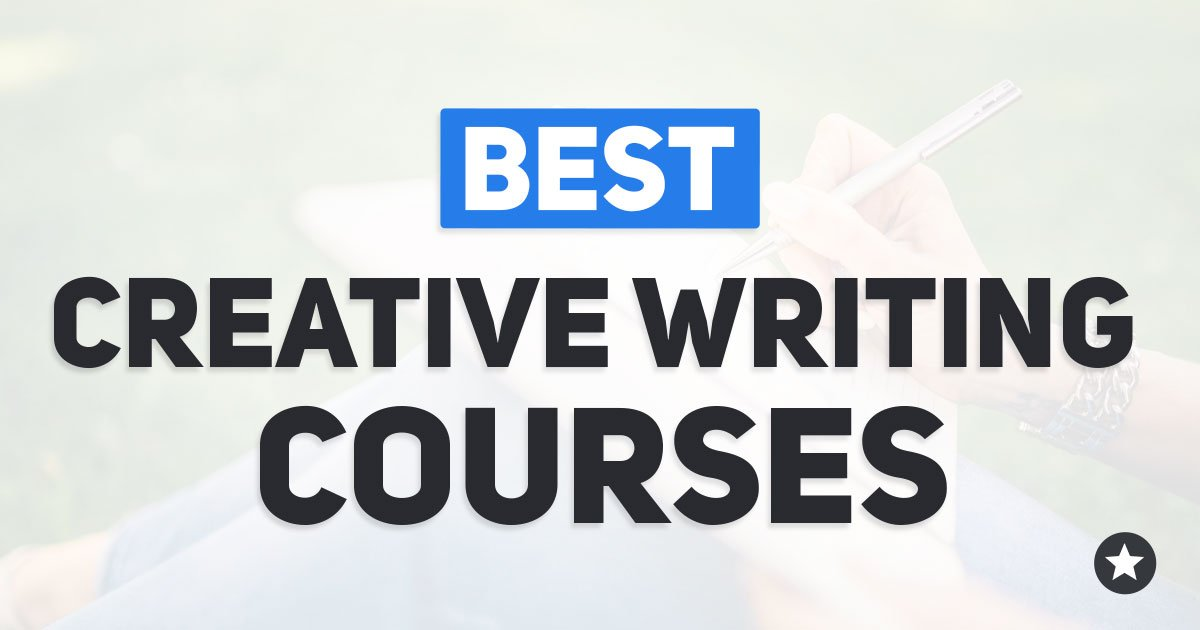 Best Creative Writing Courses