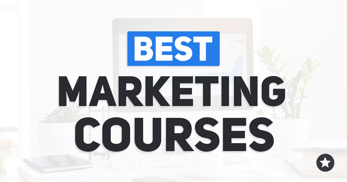 Best Online Marketing Courses