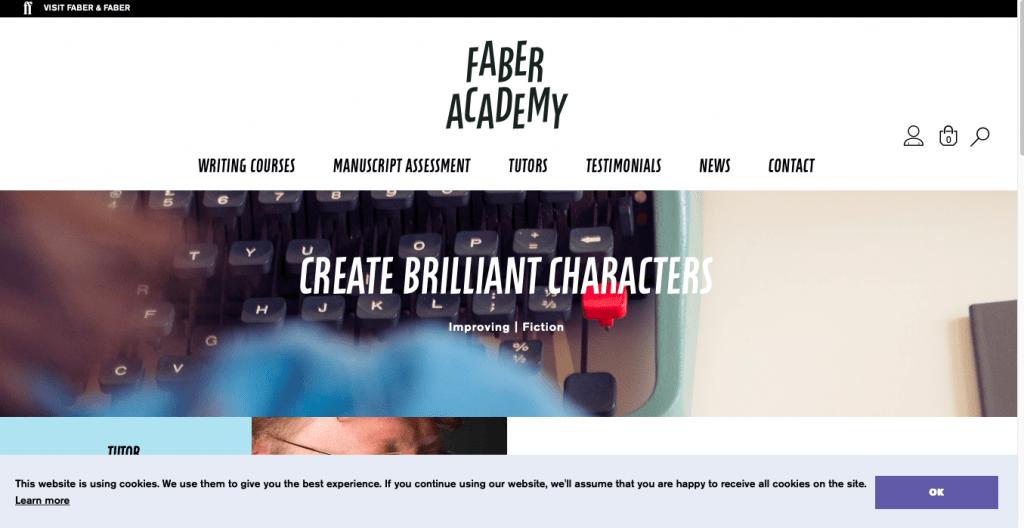 Create Brilliant Characters