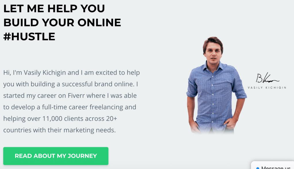 Freelance Hustle Online