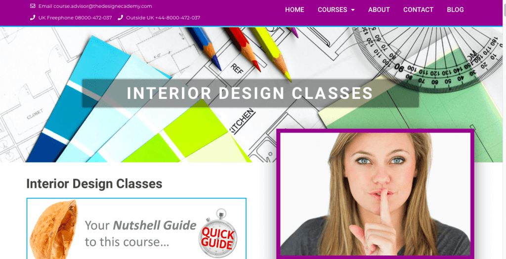 Best Online Interior Design Courses 10 Best Options