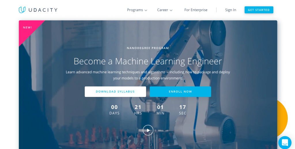 Become a Machine Learning Engineer