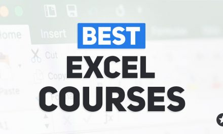 Best Online Excel Courses