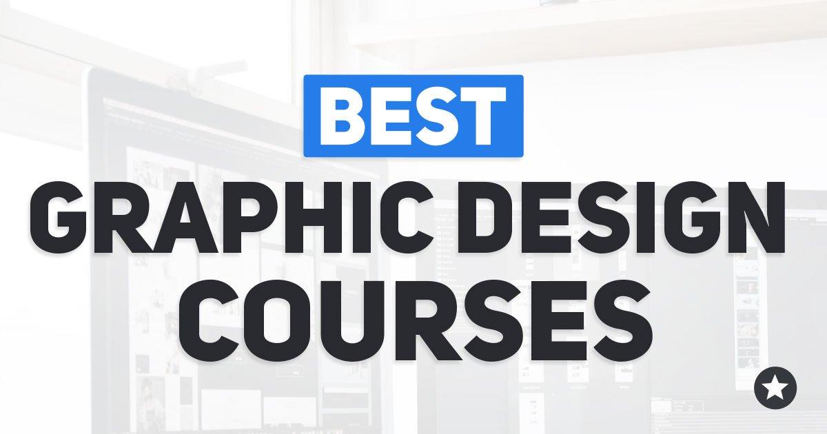 Best Online Graphic Design Courses